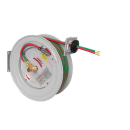 欧利卡330系列气焊双管卷管器 卷管器 卷盘 气焊卷管器