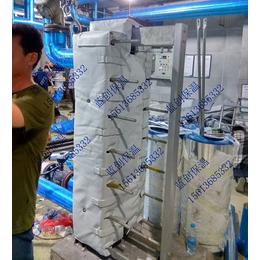 板换保温套  可拆卸保温套  板换可拆卸保温套