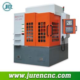 钜匠JNC-650高精度数控金属模具雕铣机cnc精雕机