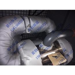 汽轮机保温套  万博manbetx官网登录保温套  汽轮机可拆卸保温套