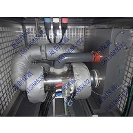 硫化机保温套  硫化机可拆卸保温套  可拆卸保温套