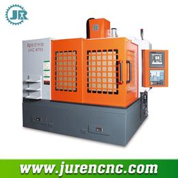 钜匠JNC-870S数控大型高速金属模具雕铣机cnc精雕机