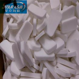耐酸碱水平线吸水海棉滚轮 空心管海绵PVA吸水棒材定做