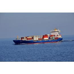 广西北海到江苏徐州海运集装箱公司
