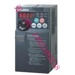 廊坊三菱变频调速器FR-E70-5.5K通用型
