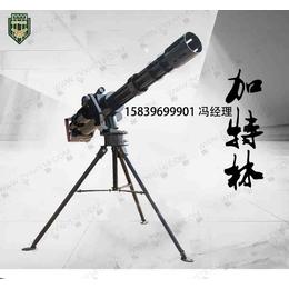 加特林设备-模拟射机设备射机游乐设备-全国招商