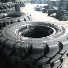 供应厂家直销3.00-15充气叉车轮胎 工程胎 正品三包