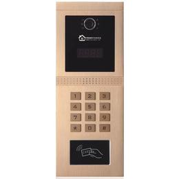 楼宇对讲系统 网线可视对讲 可视楼宇对讲 可视门铃