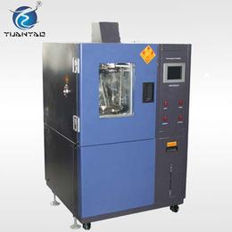 促销臭氧老化试验箱 臭氧耐候试验箱 橡胶热老化箱批发厂家