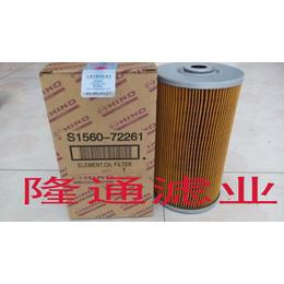 供应S1560-72261日野滤芯