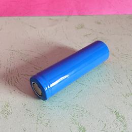 供应18650锂电池2000mah三元锂电池电动剃须刀锂电池