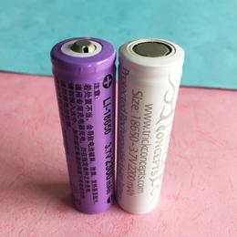 18650锂电池2200mah三元锂电池定制电动工具锂电池