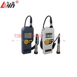 力盈厂家供应测振测温测速一体设备巡检仪HG2600