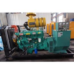 供应全国低价销售潍坊品牌100千瓦柴油发电机组
