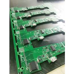贴片加工+控制板贴片加工