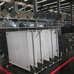 加工板框厢式污水压滤机滤布 丙纶耐酸碱单丝过滤布