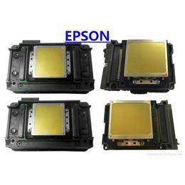 爱普生DX10压电写真机喷头