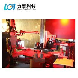 南京非标自动化厂家铰链视觉检测力泰科技非标自动化设备