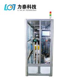 南京非标自动化厂家棘爪激光视觉检测力泰科技非标自动化设备
