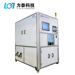 南京非标自动化厂家 托架视觉检测 力泰科技非标自动化万博manbetx官网登录