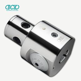 厂家定制批发NBJ16小径微调精镗头CNC加工中心用精密镗刀