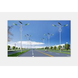 黄洲镇太阳能路灯_北京太阳能路灯工程_欧可光电(优质商家)