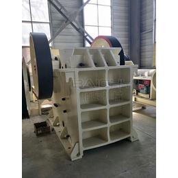锤式破碎机生产线讲解_反击式破碎机工艺流程图_佰辰机械