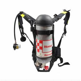 霍尼韦尔空气呼吸器SCBA105L开放式空气呼吸器