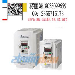 DELTA台达VFD015CP43A变频器
