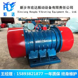 YZQ-20-6B卧式振动电机 安阳振动电机生产厂家
