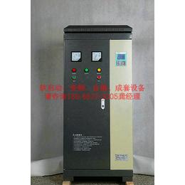 浙江罗卡30KW水泵控制器 380V电机软起动柜