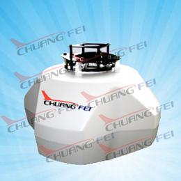 微型倾斜摄影相机Chuang-C2