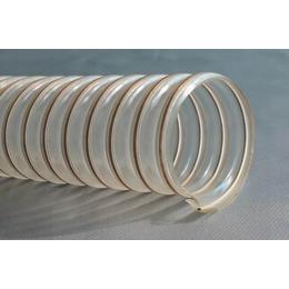 大口径PU钢丝软管生产销售厂家