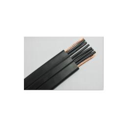 山东泰开特种电缆TRVV拖链电缆厂家