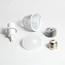 粘球泡灯胶水 PC灯罩粘接胶水 巨箭G-688球泡灯粘接