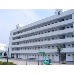 工厂学校宿舍无线覆盖方法