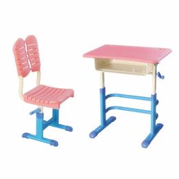 全新手摇式塑料课桌椅缩略图