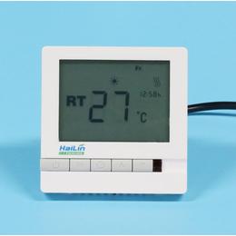 上海后界Speechlink语音智能家居系统产品只迪南温控器
