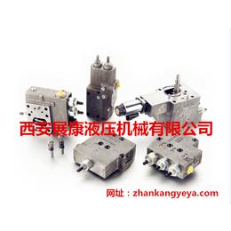 力士乐柱塞泵控制阀型号