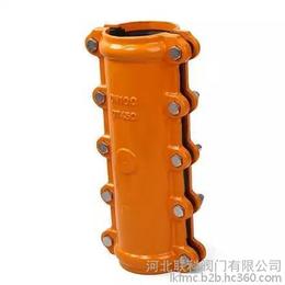 上海顺工供应哈夫节 堵漏器 抢修节 增接口 三通管卡 弯头