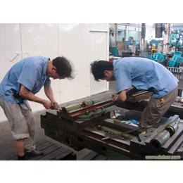 上海厂家外圆磨床维修