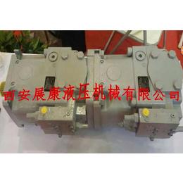 掘进机液压泵A11VO145LRDS