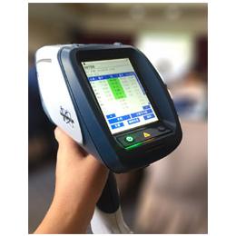布鲁克S1 TITAN手持式专业合金分析检测仪器