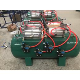 气动空气增压机-高压空气气源提供qy8千亿国际---价格优惠质量保障缩略图