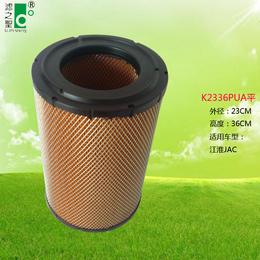 广州市过滤器厂家K2336PU 过滤器净水器  空气净化器