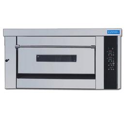 新麦SM-821型面包烤箱 全新电脑面板控制系统