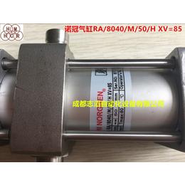 RA-8020-M-50-H诺冠拉杆气缸