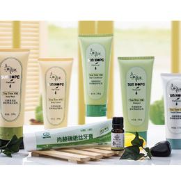 尚赫瑞诺丝茶树精油个人清洁系列