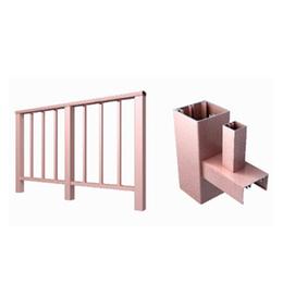 豪华栏杆扶手系列 多种规格可供挑选