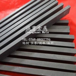 YG8钨钢用途YG8长条及圆棒价格